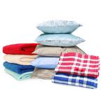 перечень текстильных и швейных изделий, подлежащих сертификации